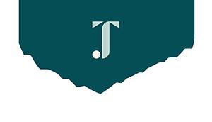 Tash Jeena Logo Footer